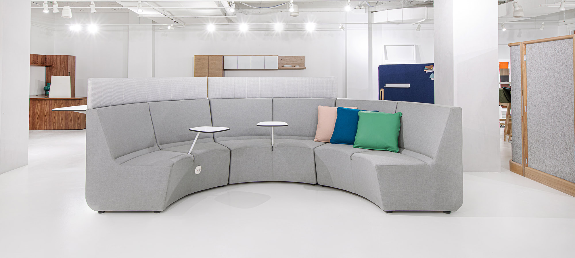 DARRAN Furniture - NeoCon 2019