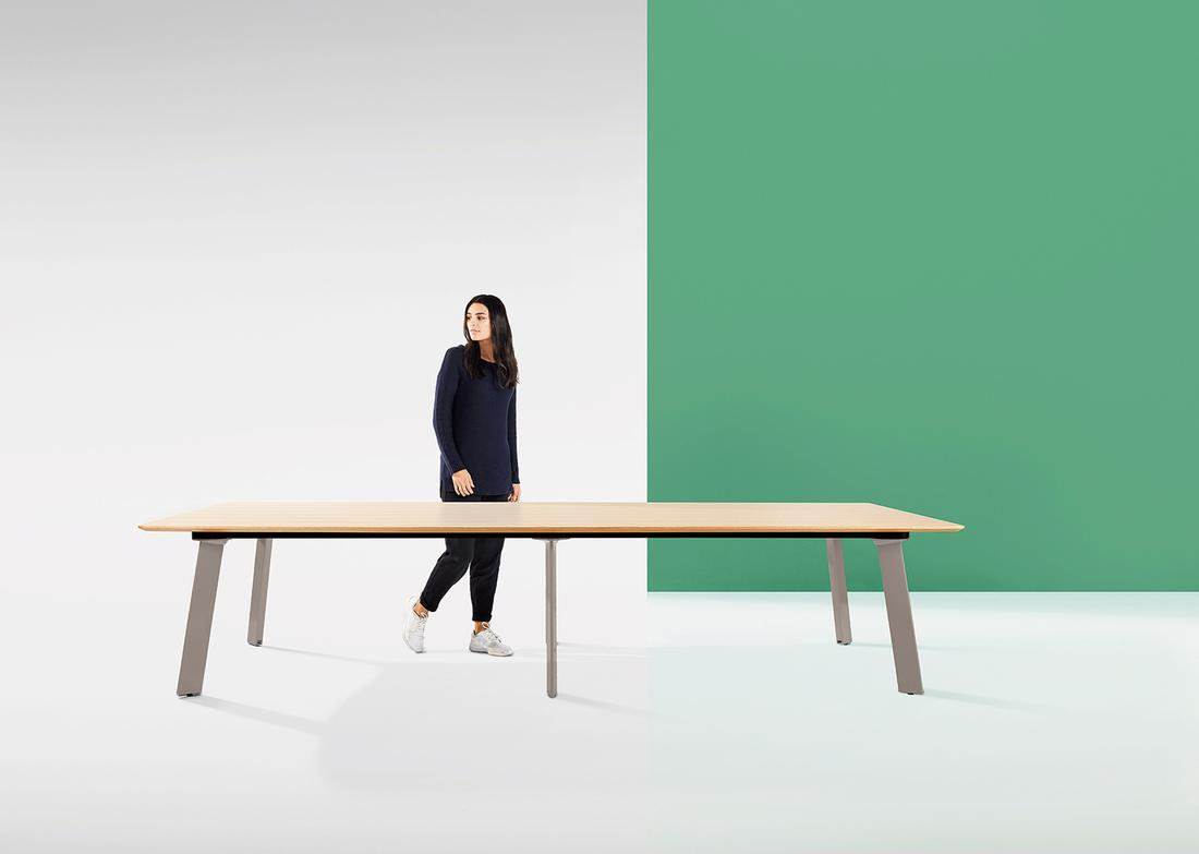 EdgeWorks Tables