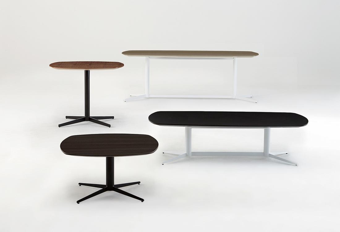 Spire occasional Tables