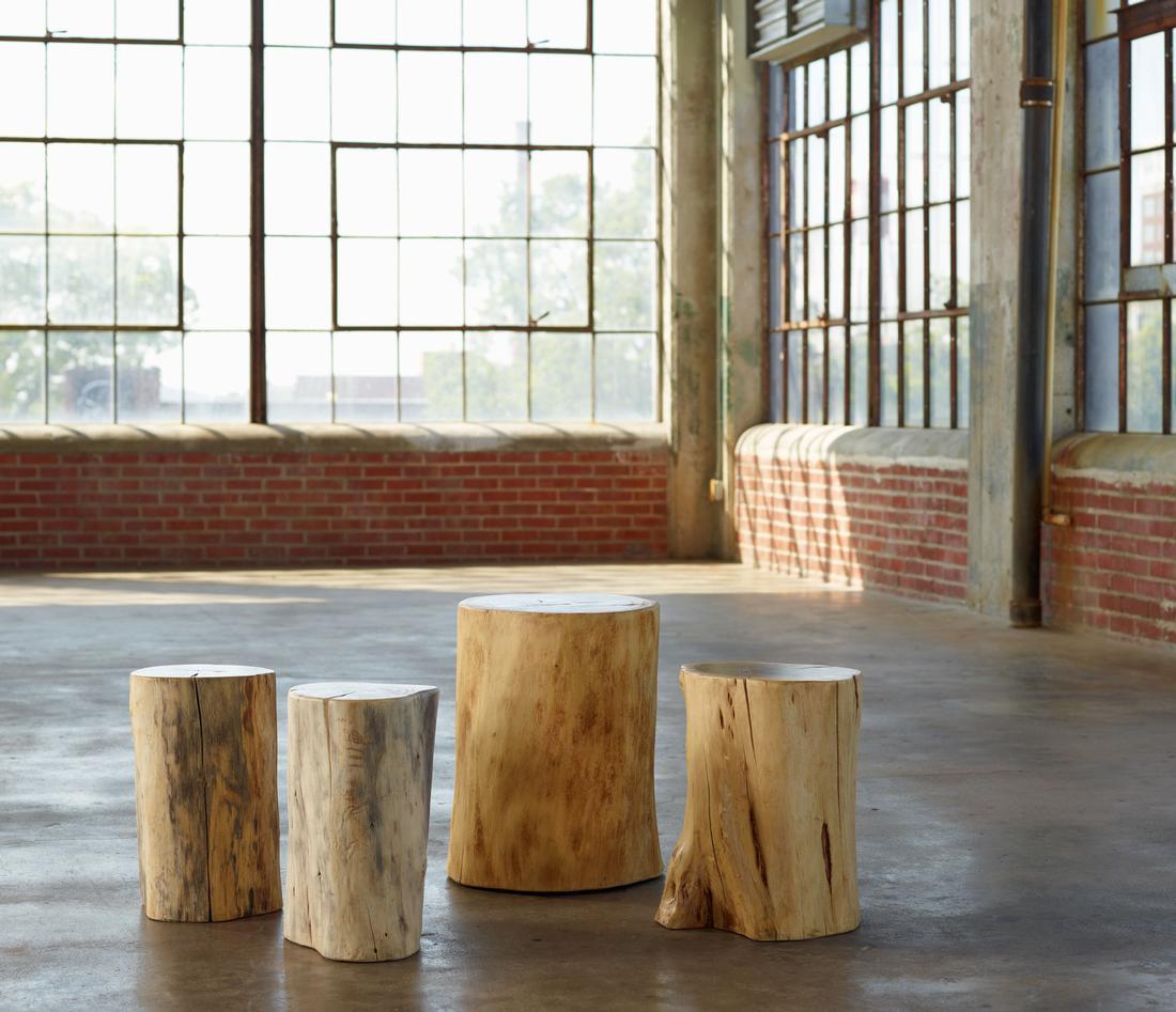 Grove Stool Occasional Darran Furniture