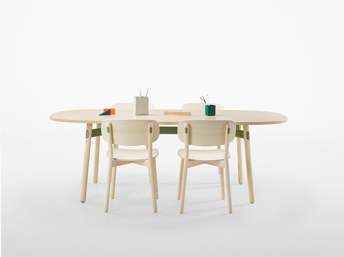 Roki Tables
