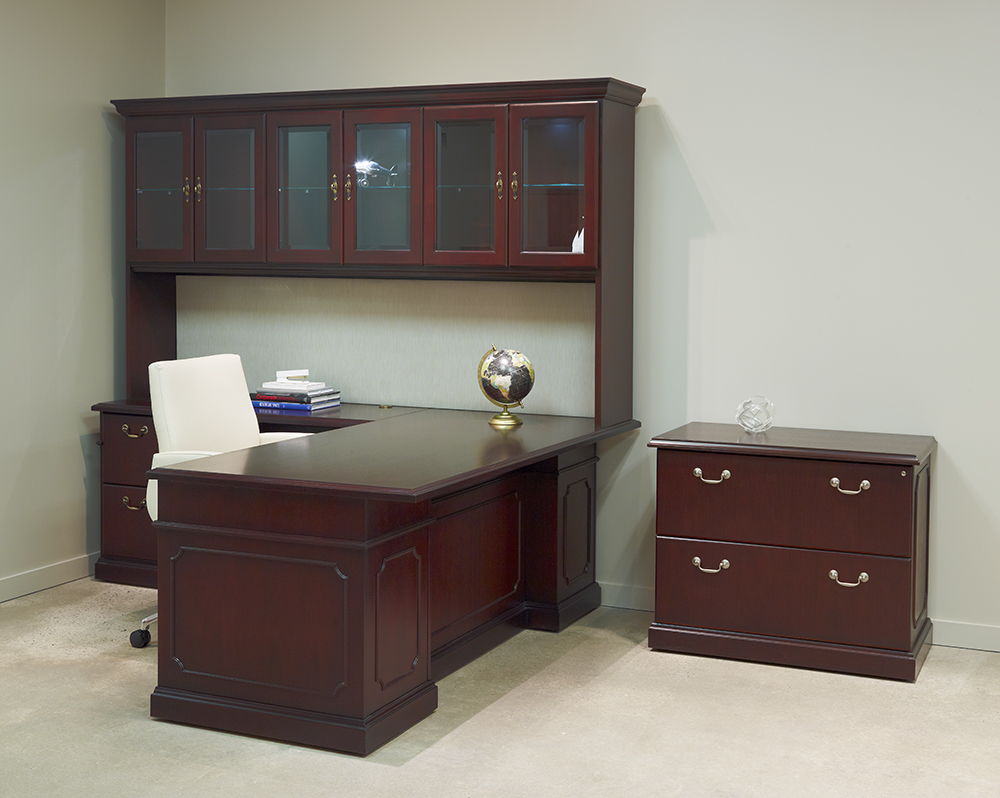 Jamestown   Desks And Workstations | DARRAN Furniture