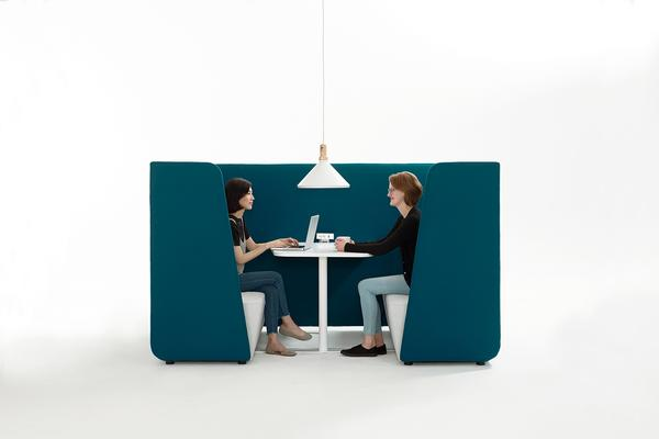 Bota collection grows at NeoCon 50