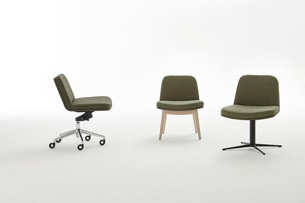 DARRAN presents new Spire collection at NeoCon 50