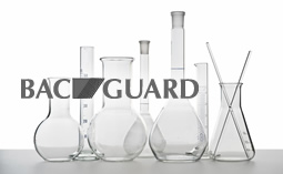 BACGUARD Silver Anti-Microbial Technology