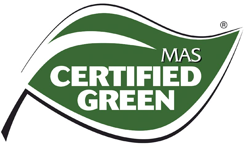MAS Certification | DARRAN Furniture